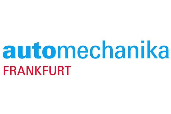 Logo der automechanika